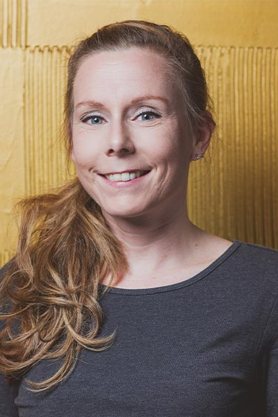 Miriam Thamm, Heierle Oertig Zahnarztpraxis, Aarau