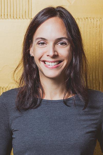 Sophie Nussbaum, Heierle Oertig Zahnarztpraxis, Aarau